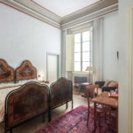 Camera Glicine del bed and breakfast a firenze