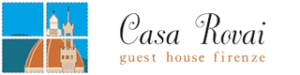 Bed and breakfast Casa Rovai Logo