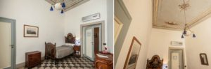 Camera la Lira del bed and breakfast Casa Rovai Firenze