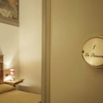 Room La Passione Bed and Breakfast Casa Rovai in Florence Tuscany