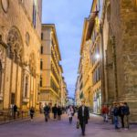 Firenze centro Casa Rovai bed and breakfast