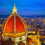 Duomo Firenze Casa Rovai bad and breakfast