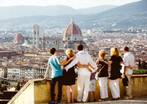 offerta per famiglie bed and breakfast a firenze