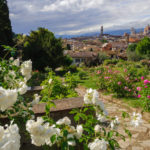 Rose garden Florence, Casa Rovai bed and breakfast