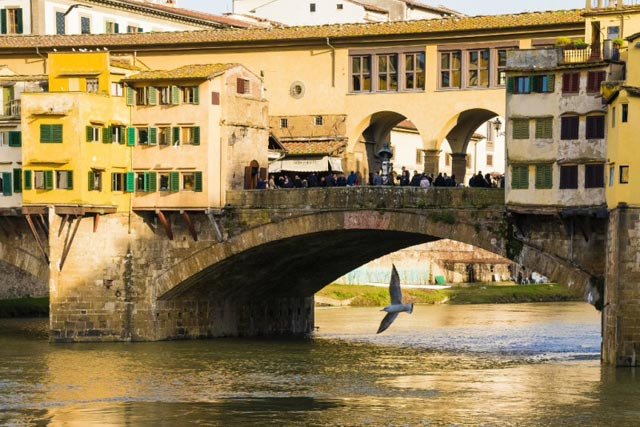 Romantic Weekend in Florence | Casa Rovai B&B