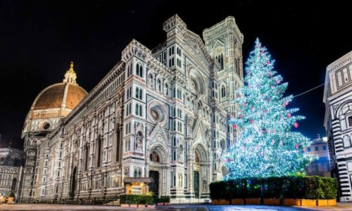 Natale a Firenze Casa Rovai bed and breakfast Firenze