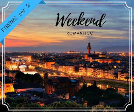 Weekend romantico a Firenze | Casa Rovai b&b